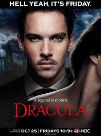 Постеры сериала «Дракула»