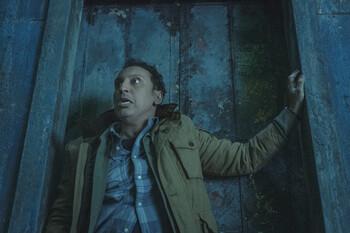 Кадры из сериала «Зло»