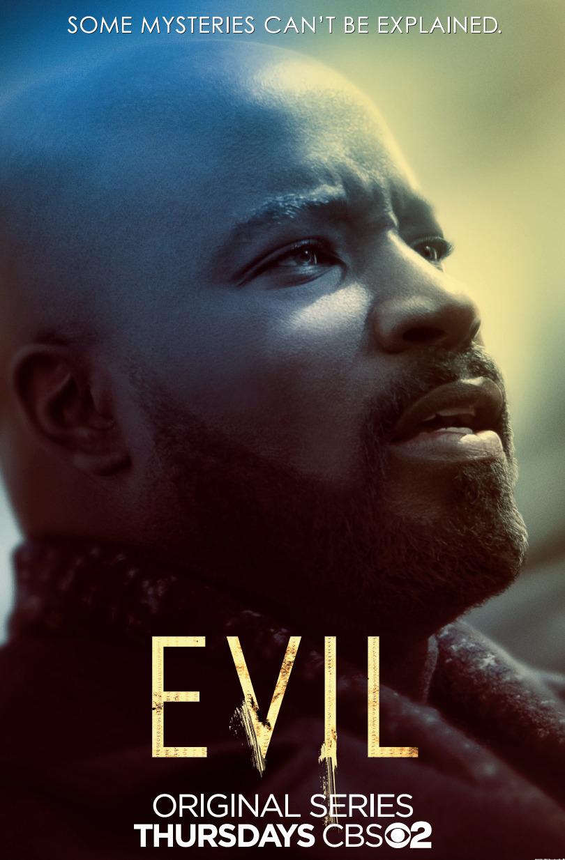 Зло, постер № 2