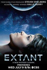 Постеры сериала «За пределами»