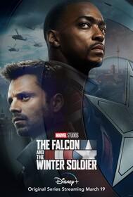 Сокол и Зимний солдат