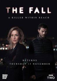 Постеры сериала «Крах»