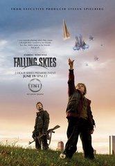 «Рухнувшие небеса» (Falling Skies)