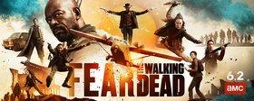 Бойся ходячих мертвецов
