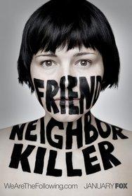 Постеры сериала «Последователи»