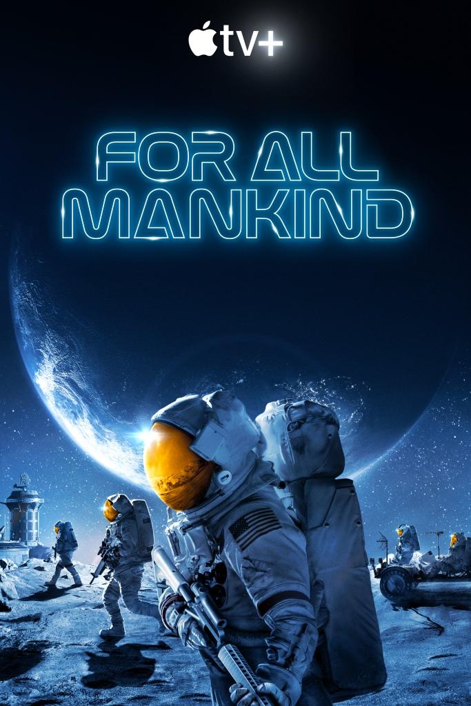 Для всего человечества, постер № 2