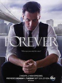 Постеры сериала «Вечность»