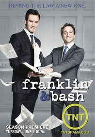 «Франклин и Бэш» (Franklin & Bash)