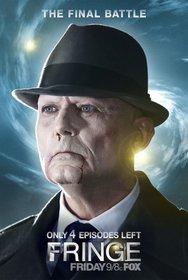 Постеры сериала «Грань»