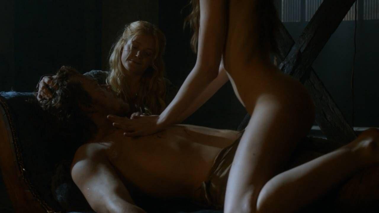 Секс Сцены Из Фильма Игра Престолов