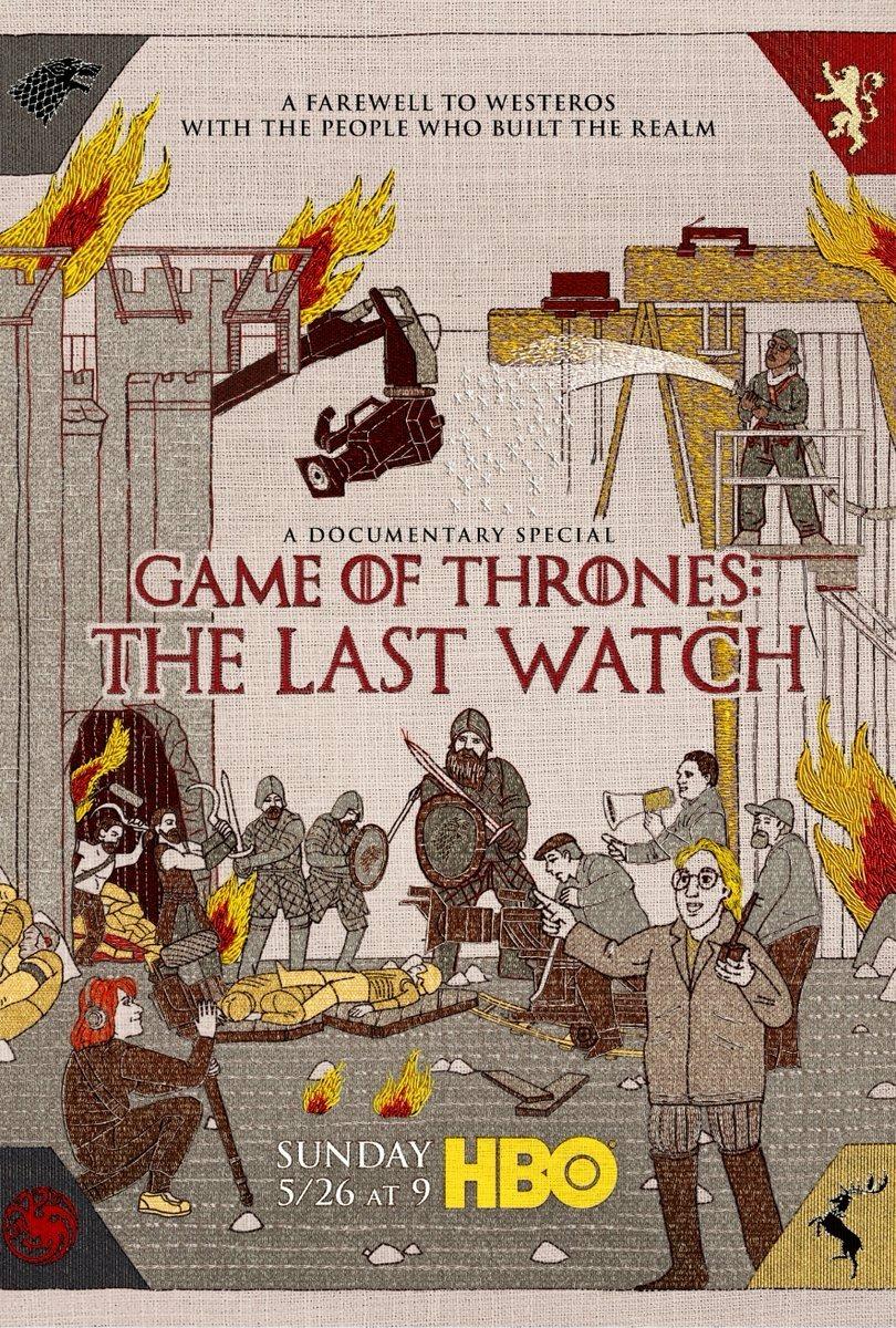 Игра престолов, постер № 127