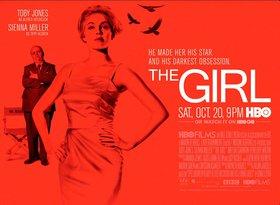 Постеры сериала «Девушка»