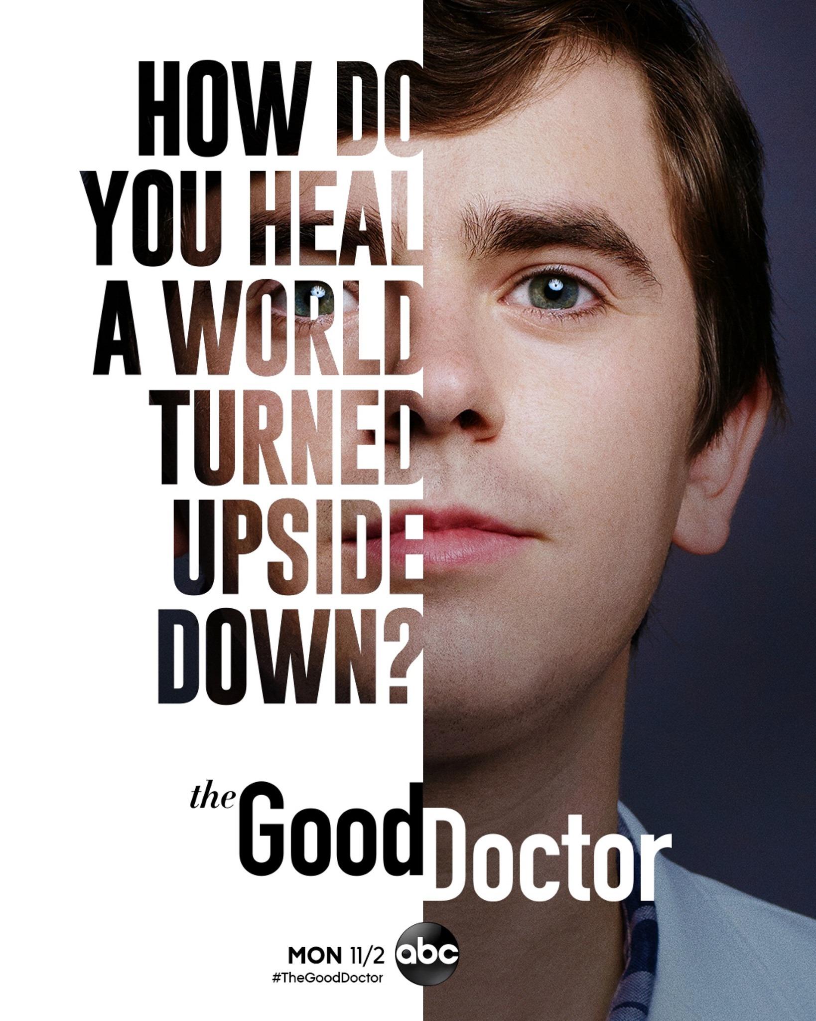 Хороший доктор, постер № 5
