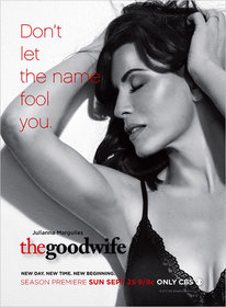 «Хорошая жена» (The Good Wife)