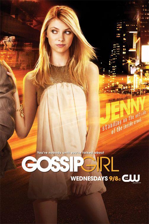 Serial Spletnica Gossip Girl