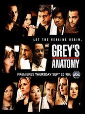 «Анатомия Страсти» (Grey's Anatomy)