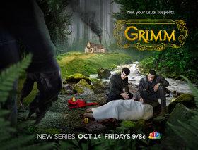 «Гримм» (Grimm)