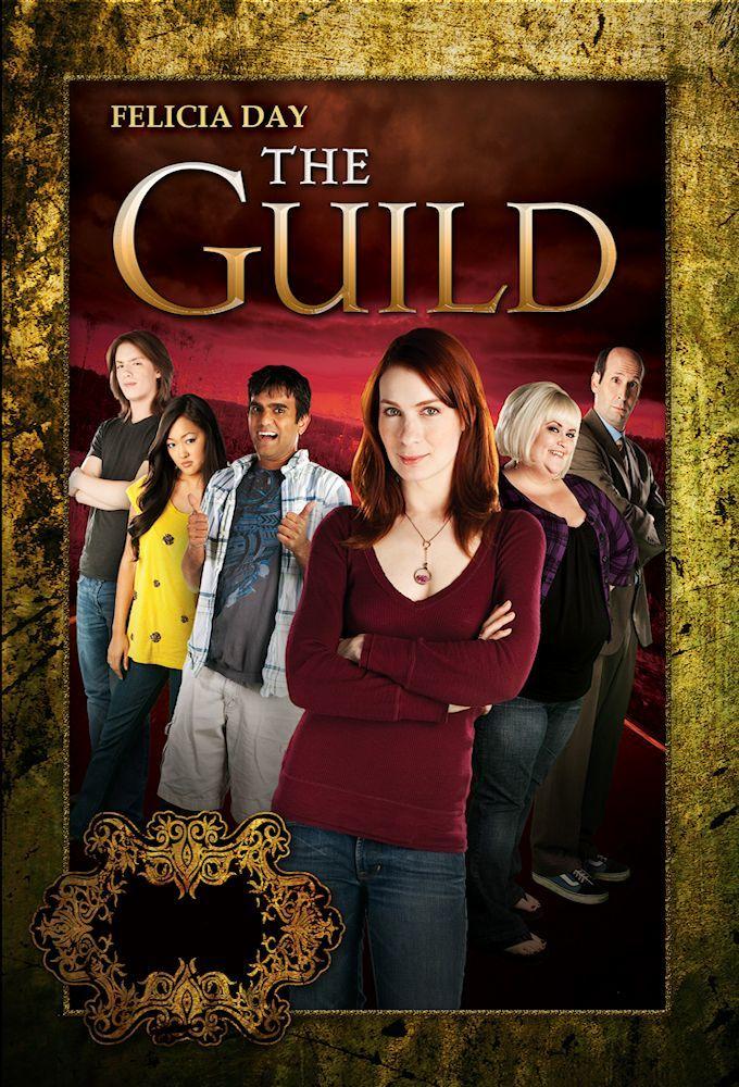 Гильдия, постер № 1
