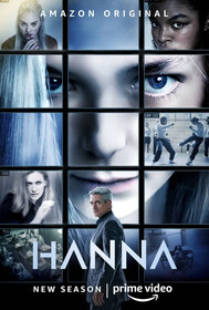 Ханна. Совершенное оружие