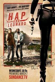Хэп и Леонард