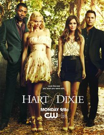 «Сердце Дикси» (Hart of Dixie)