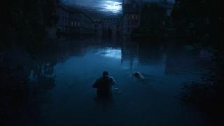 Кадры из сериала «Тёмные начала»