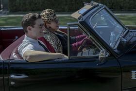 Кадры из сериала «Голливуд»