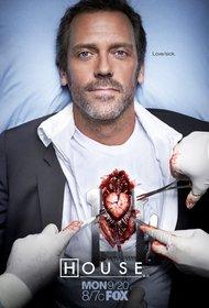 «Доктор Хаус» (House M.D.)