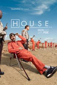 «Доктор Хаус» (House)