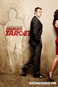 «Живая мишень» (Human Target)