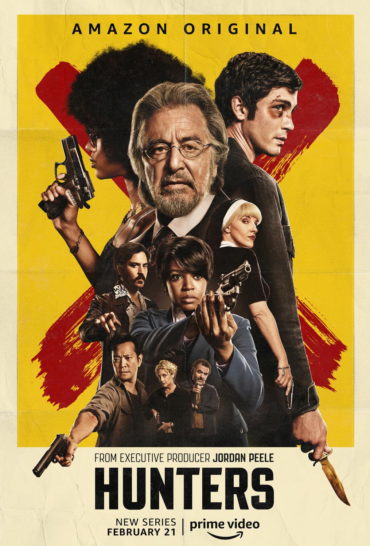 Охотники, постер № 1