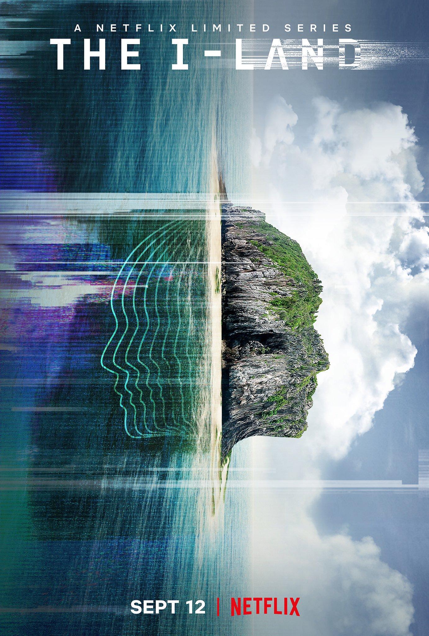Остров, постер № 1