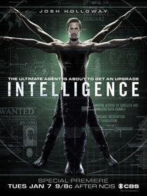 Постеры сериала «Разведка»