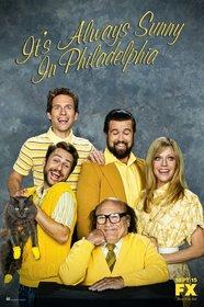 «В Филадельфии всегда солнечно» (It's Always Sunny in Philadelphia)