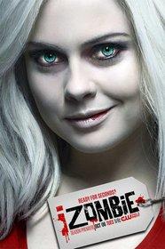 Постеры сериала «Я — зомби»