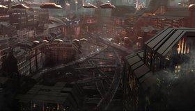Судья Дредд: Мега-Сити 1