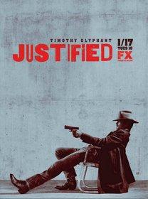 «Правосудие» (Justified)