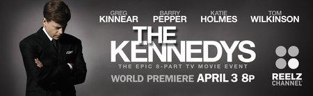 «Кеннеди» (The Kennedys)