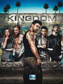 Постеры сериала «Королевство»