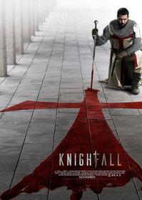 Падение Ордена 1 сезон 1 серия LostFilm | Knightfall
