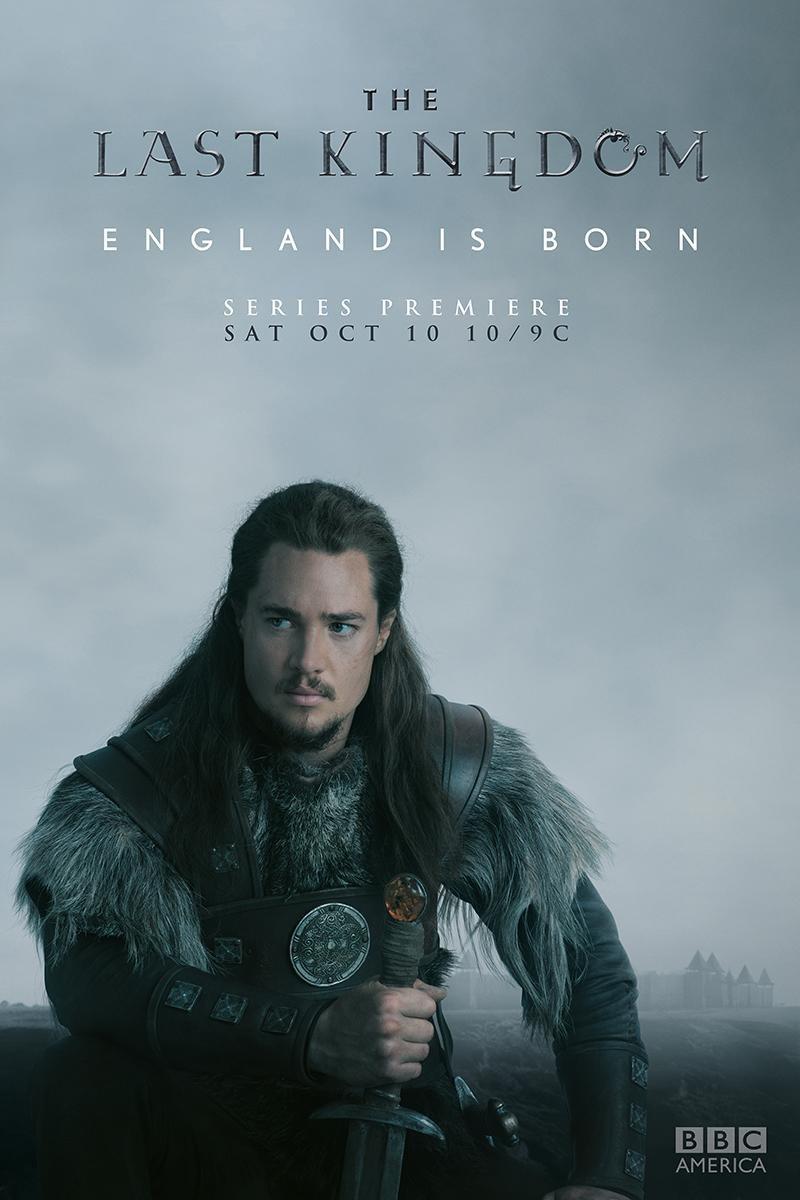 Последнее королевство, постер № 1