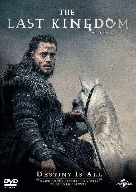 Последнее королевство, постер № 2