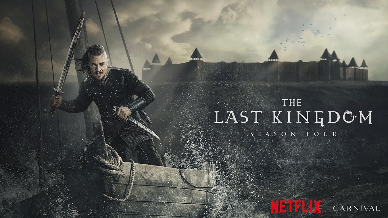 Последнее королевство, постер № 5