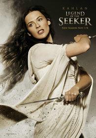 «Легенда об Искателе» (The Legend of the Seeker)