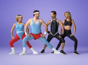 Займёмся физкультурой