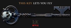 Локки и ключ