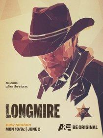 Постеры сериала «Лонгмайр»