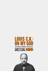 Постеры сериала «Луи»