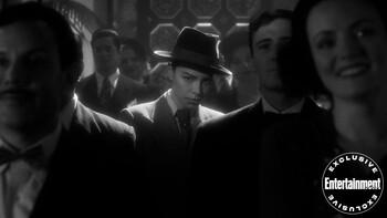 Кадры из сериала «Люцифер»