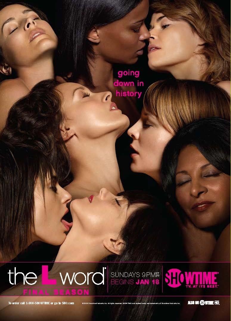 Секс в другом городе / 6 сезон / The L Word смотреть онлайн.